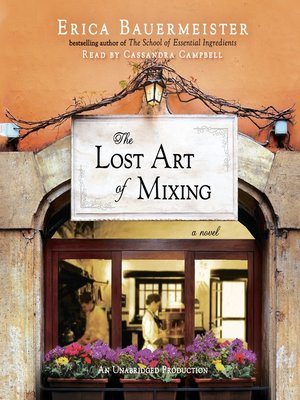 cover image of The Lost Art of Mixing
