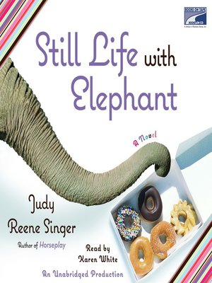 cover image of Still Life With Elephant