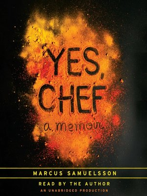 cover image of Yes, Chef