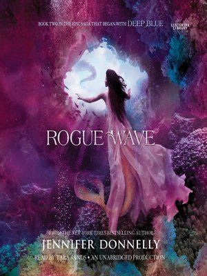 cover image of Rogue Wave