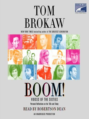 cover image of Boom!