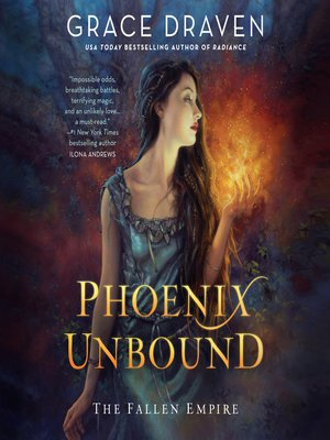 cover image of Phoenix Unbound
