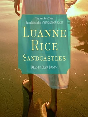 cover image of Sandcastles