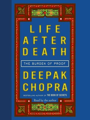 cover image of Life After Death
