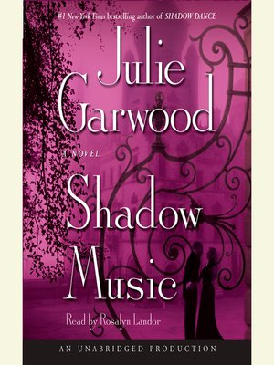 cover image of Shadow Music