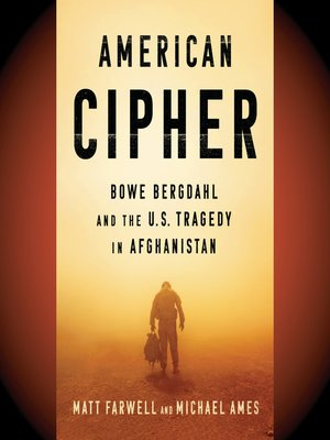 cover image of American Cipher