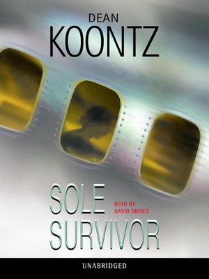 cover image of Sole Survivor