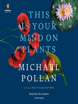 cover image of This Is Your Mind on Plants