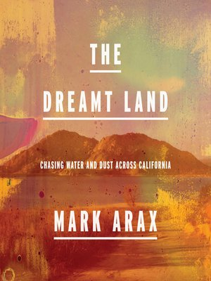 cover image of The Dreamt Land