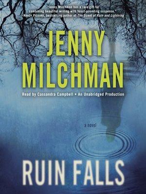 cover image of Ruin Falls