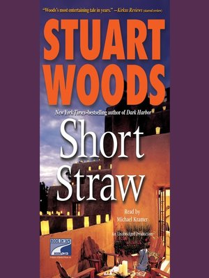 cover image of Short Straw