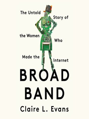cover image of Broad Band