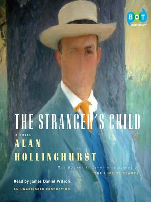 cover image of The Stranger's Child