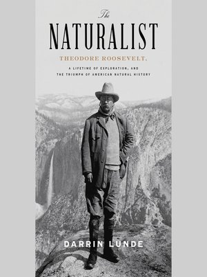 cover image of The Naturalist