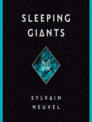 cover image of Sleeping Giants