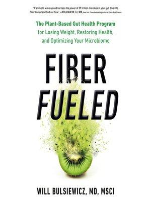 cover image of Fiber Fueled