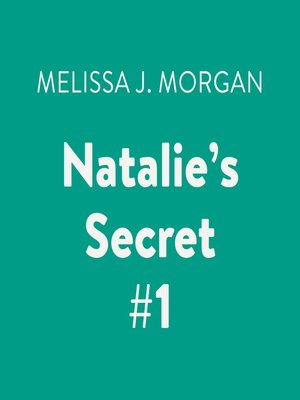 cover image of Natalie's Secret