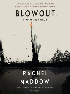 cover image of Blowout