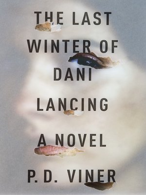 cover image of The Last Winter of Dani Lancing
