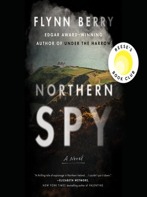 cover image of Northern Spy