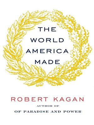 cover image of The World America Made