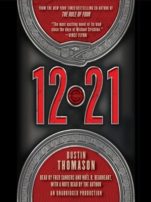 cover image of 12.21