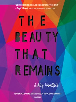 cover image of The Beauty That Remains
