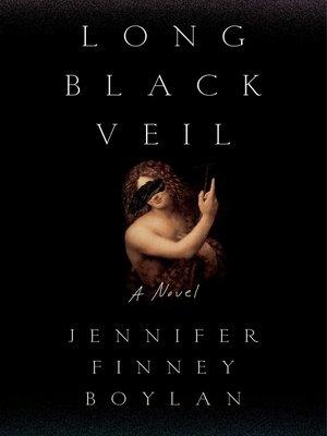 cover image of Long Black Veil