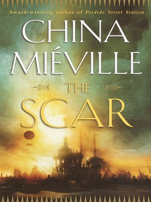 cover image of The Scar