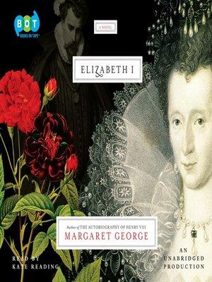cover image of Elizabeth I
