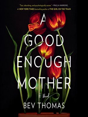 cover image of A Good Enough Mother