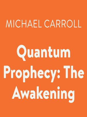 The Quantum Prophecy Pdf