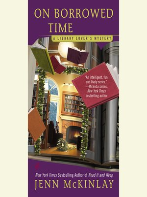 cover image of On Borrowed Time