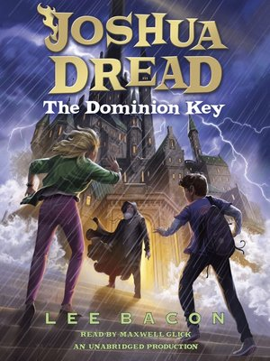cover image of The Dominion Key