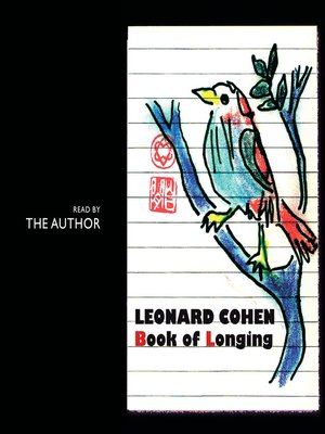 cover image of Book of Longing