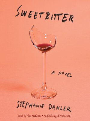 cover image of Sweetbitter