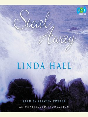 cover image of Steal Away