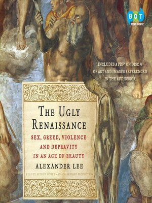 cover image of The Ugly Renaissance