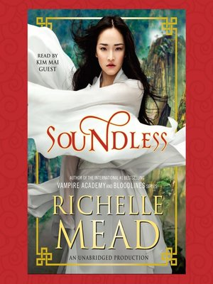 cover image of Soundless