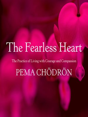 cover image of The Fearless Heart