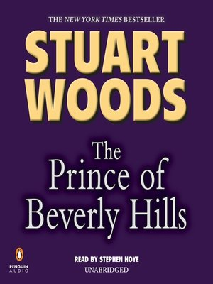 cover image of The Prince of Beverly Hills