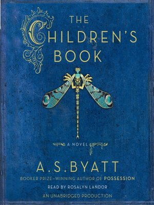 cover image of The Children's Book