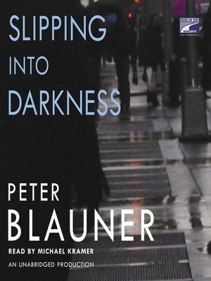 cover image of Slipping Into Darkness