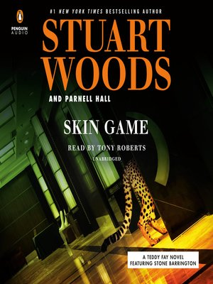 cover image of Skin Game