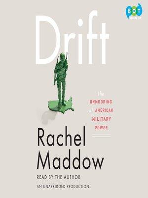 cover image of Drift