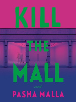 cover image of Kill the Mall