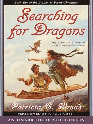cover image of Searching for Dragons
