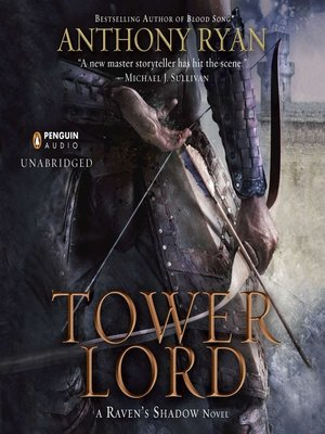 cover image of Tower Lord