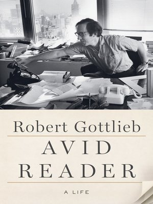cover image of Avid Reader