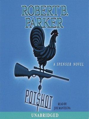cover image of Potshot
